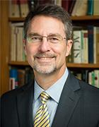 Pastor Dave Chanski